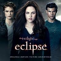 Twilight Saga: Eclipse Original Moti