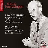 Schumann par Furtwangler
