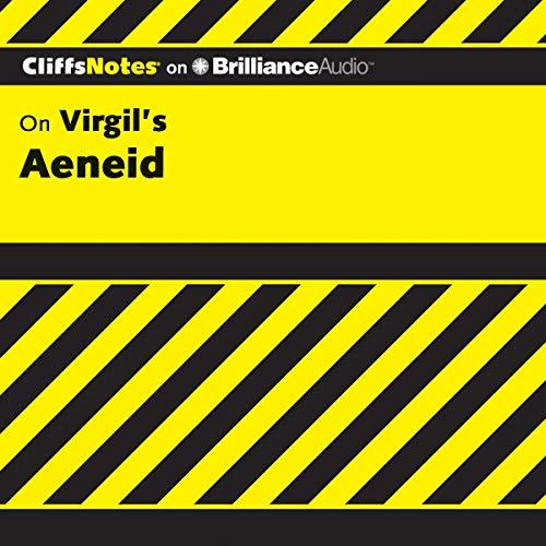 Aeneid  By  cover art