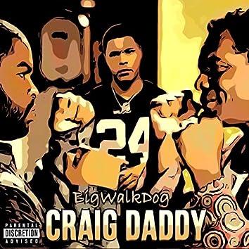 Craig Daddy