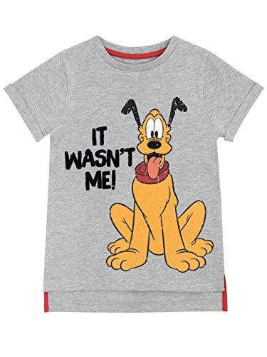 Disney - Camiseta para niño Pluto