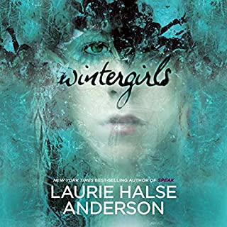 Wintergirls                   By:                                                                                                                                 Laurie Halse Anderson                               Narrated by:                                                                                                                                 Phoebe Strole                      Length: 7 hrs and 38 mins     13 ratings     Overall 4.5