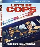 Let'S Be Cops [Edizione: Stati Uniti] [Italia] [Blu-ray]