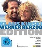 Werner Herzog Klaus Kinski Edition