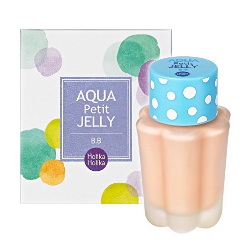 Holika Holika Aqua Petit Jelly BB SPF 20 Natural Beige 02 1.35 oz 40 ml