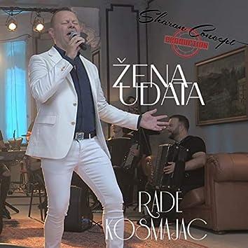 Zena Udata