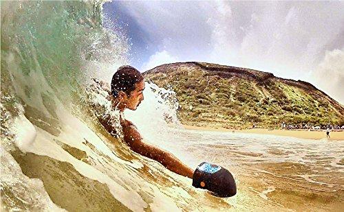 Surf Grip Bodysurfing Handplane
