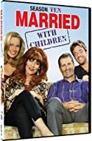 Married With Children: The Complete Tenth Season [DVD] [Import]