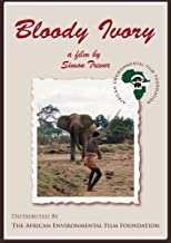 Bloody Ivory Institutional Use - Library/High School/Non-Profit