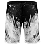 Blowhammer - Bermuda Shorts Herren - Dark Crow