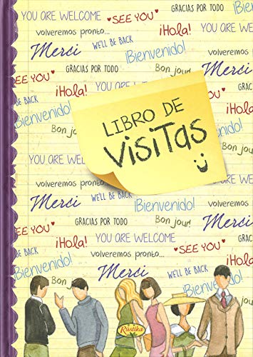 Libro de visita
