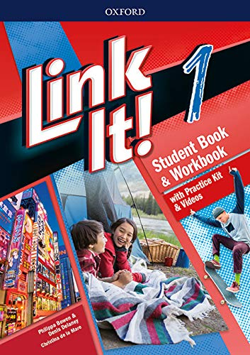 Link It!: Level 1: Student Pack