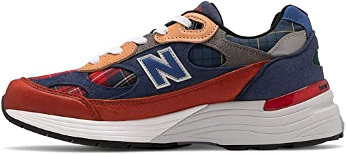 New Balance 992 Made in USA Limited Uomo Numero 44,5 EUR (10,5 us ...