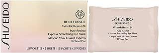 Best shiseido benefiance wrinkleresist24 eye mask Reviews