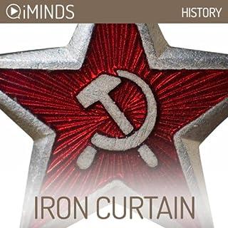 Iron Curtain: History cover art