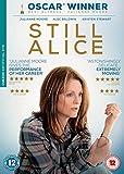 Still Alice [DVD] [Reino Unido]
