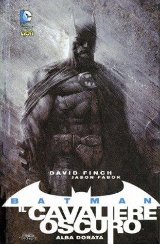 Alba dorata. Batman. Il cavaliere oscuro (Vol. 1)