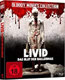 Livid - Das Blut der Ballerinas - Bloody Movies Collection, Uncut [Blu-ray]