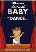 Classical Baby: The Dance Show (DVD)