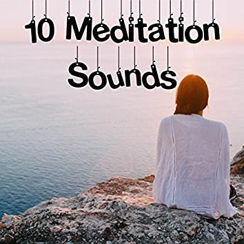 10 Meditation Sounds - Rain, Nature and Ocean Sounds