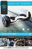 """8.5"""" Premium Offroad Hoverboard Bluewheel HX510 SUV - 4"""
