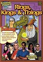 Rings Kings & Things [DVD]