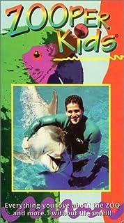 Zooper Kids [VHS]