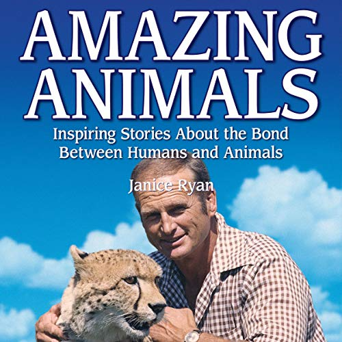 Amazing Animals cover art
