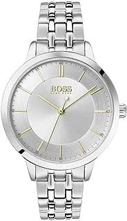 Hugo Boss Virtue Steel Ladies Watch - 1502513