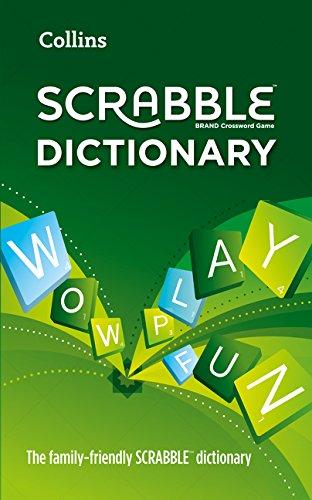 Collins Dictionaries: Collins Scrabble Dictionary