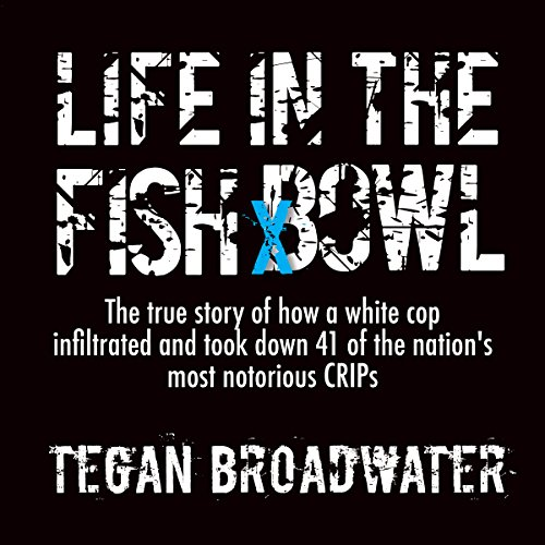 Life in the Fish Bowl audiobook cover art