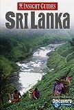 Sri Lanka Insight Guide (Insight Guides) [Idioma Inglés]