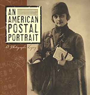 An American Postal Portrait: A Photographic Legacy