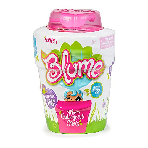 Blume Doll - Add Water & See Who Grows