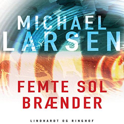 Femte sol braender audiobook cover art
