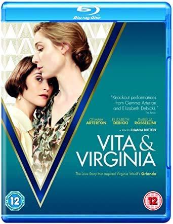 Vita & Virginia [ Origen UK, Ningun Idioma Espanol ] (Blu-Ray)
