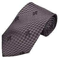 PATRICK COX 【パトリックスコックス】 ネクタイ PC-007-BLACK ブラック ボックスタイプ