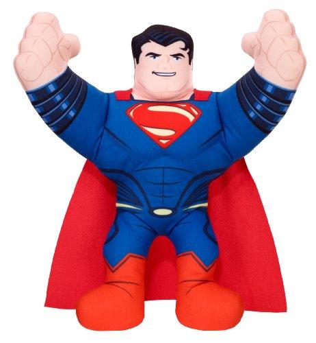 Superman Man of Steel - Peluche, diseño