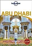 Abu Dhabi En quelques jours - 2ed