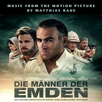 Die Männer der Emden (Soundtrack)