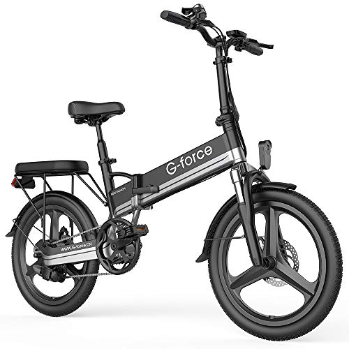 G-Force Electric Bike T13