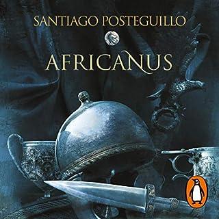 Africanus. El hijo del cónsul [Africanus. The Son of the Consul] Titelbild