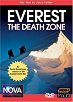 Everest-Death Zone [DVD]