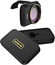 RONSHIN Drone Lens Filter Set CPL NDPL MCUV Kits for Mavic Mini Airplane Mini Camera Accessories Multi-layer Coating Optical Glass ND4 Electronic Accessories