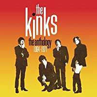 Anthology 1964-1971 by KINKS (2014-02-01)
