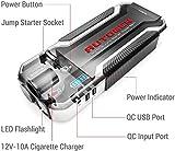 Zoom IMG-1 autogen avviatore batteria auto 3000a