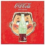 2020 Drink Coca-Cola: Anytime Nostalgia Wall Calendar (Coke Calendar)