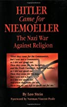 Best nazis and religion Reviews