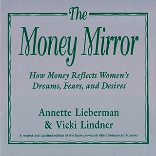 The Money Mirror audiobook cover art