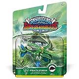 Skylanders SuperCharges - Figura Stealth Stinger (Vehicle)